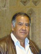 Gutemberg Aliaga Zegarra, Profesor y Poeta celendino. Cajamarca, Setiembre del 2008.