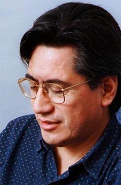 Alfredo Pita. Poeta, escritor y periodista celendino.